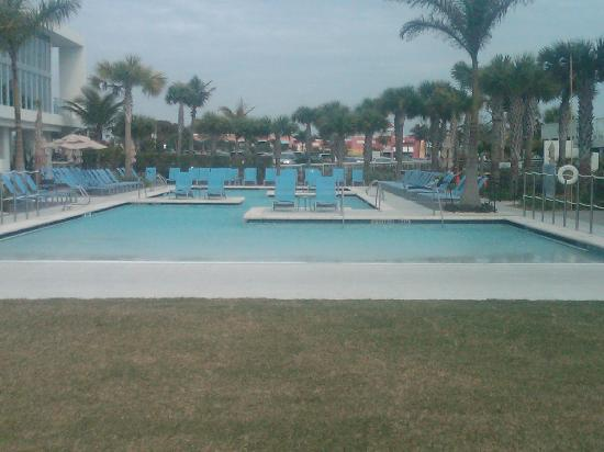 Marriott's Crystal Shores: Cascade Pool