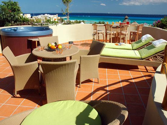 Maya Villa Condo Hotel & Beach Club照片