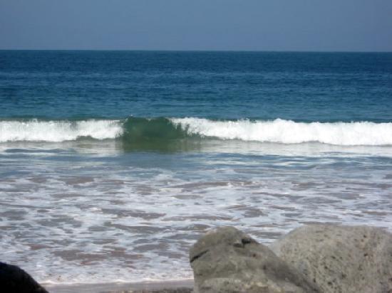 Mar de Jade Retreats Wellness Vacation: Mar de Jade wave