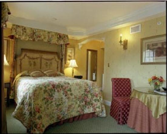 Riverview Bed And Breakfast New York