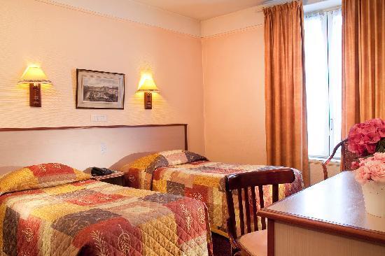 蒙彼利埃酒店照片
