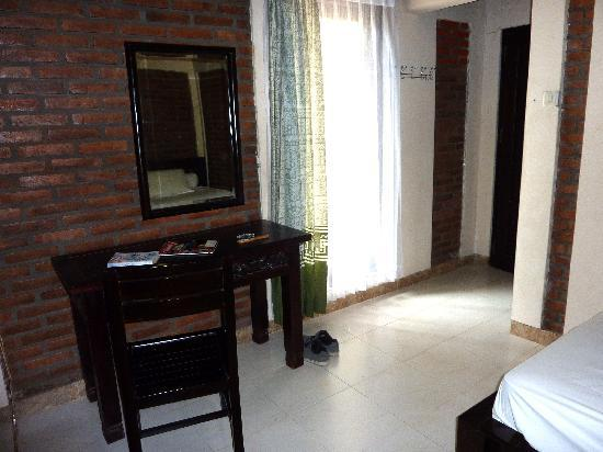 Puri Guest House : Guest room