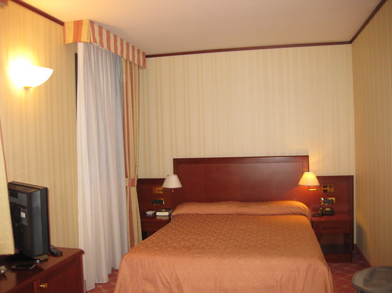 Hotel Spa Termes SERHS Carlemany : Habitación doble