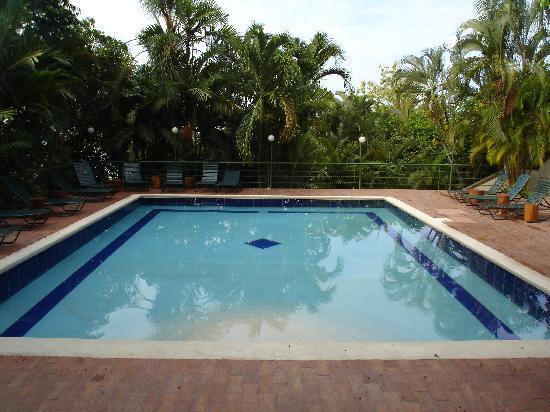 Hotel Costa Verde : Costa Verde CR pool for Area B