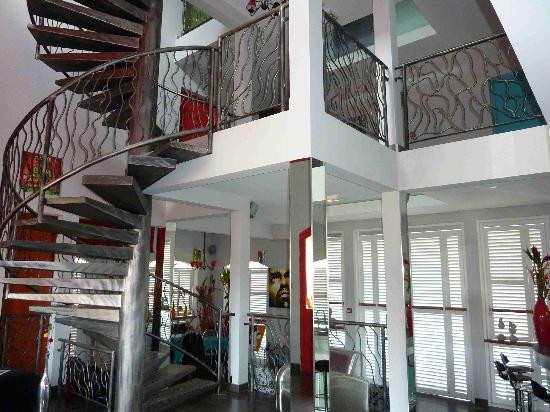 La Suite Villa: suite villa