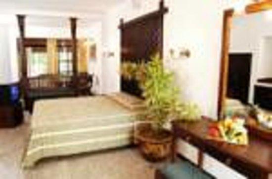 Palms Mount Lavinia: nice big rooms