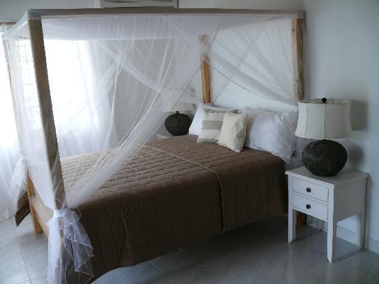 Villa Cocotero: Elegant rooms....