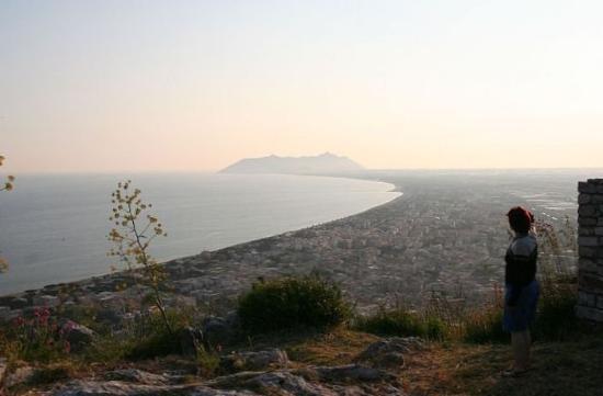 Bilde fra Terracina