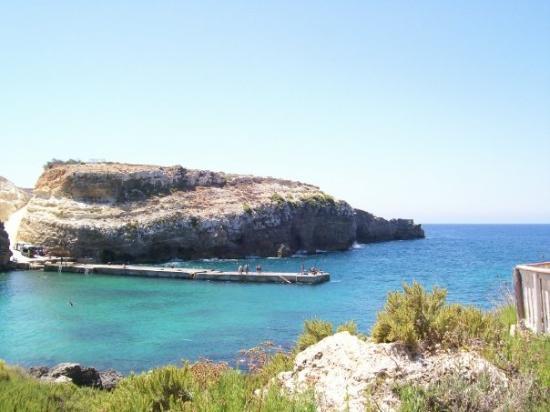 Mellieha, Malta: popeye village