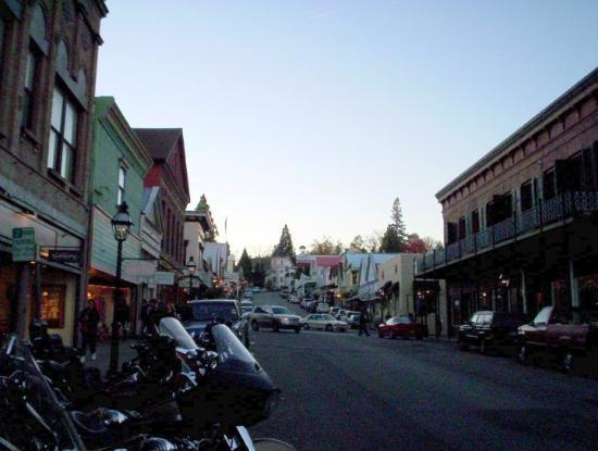 Grass Valley Photo