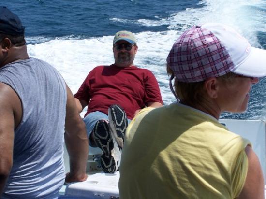 Punta Gorda Deep Sea Charter
