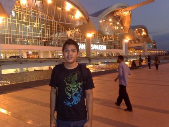Bilde fra Makassar