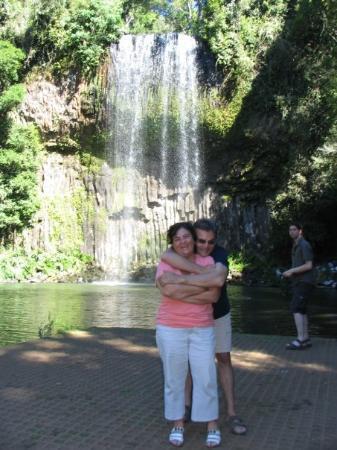بورت دوجلاس, أستراليا: Milla MIlla Waterfall