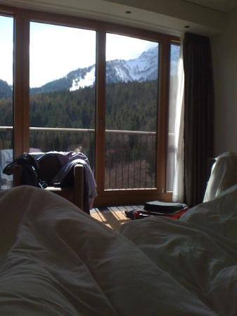Kempinski Hotel Berchtesgaden Photo