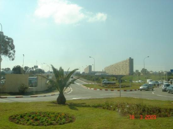 الجزائر العاصمة, الجزائر: Cezayir