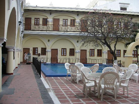 Foto De Holiday Inn Veracruz Centro Historico Veracruz