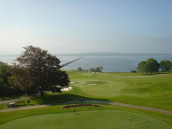 Rockport, เมน: Samoset Resort