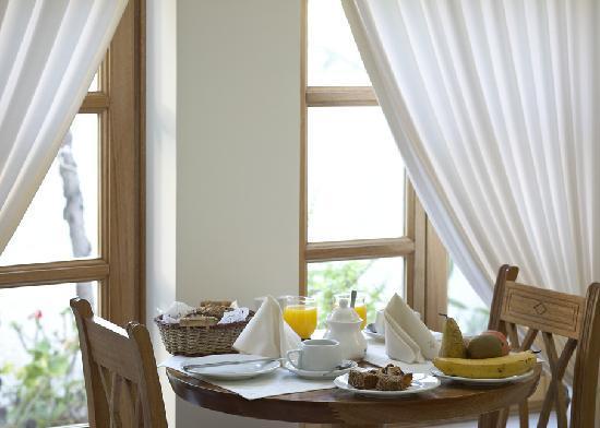 Hotel Matina Kamari Santorini - BREAKFAST
