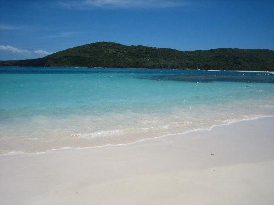 Flamenco Beach: Flamenco