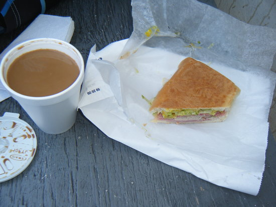 5 Brothers Grocery Amp Sandwich Shop Key West Menu Prices Amp Restaurant Reviews Tripadvisor