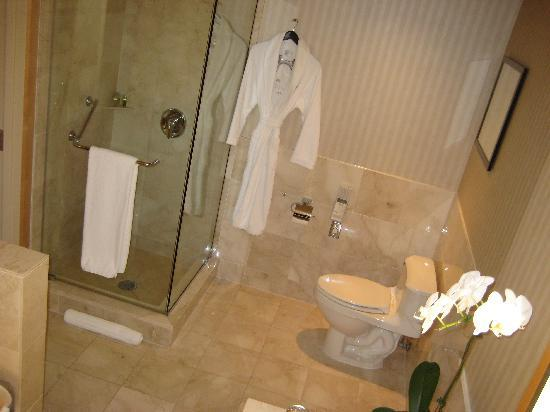 Sofitel Chicago Magnificent Mile: Bathroom