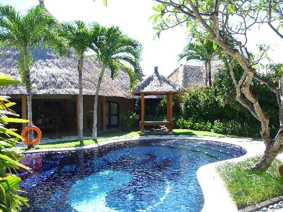 The Villas Bali Hotel & Spa: Beautiful Pool