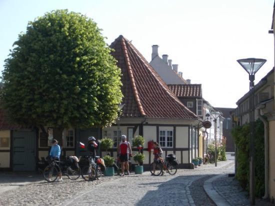 Attraction Review g d Reviews Munkebjerg Church Odense Funen and Islands.