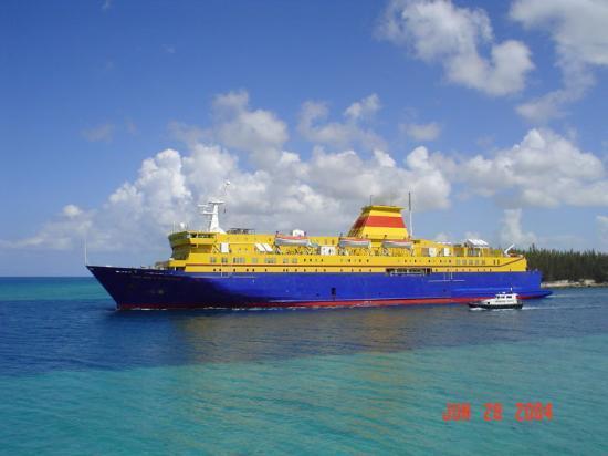 Ocean Jewel Casino