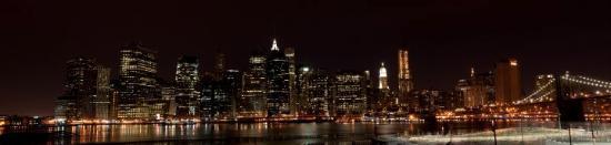 Lower Manhattan, New York, United States