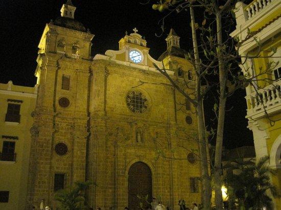 Sanctuary of Saint Peter Claver