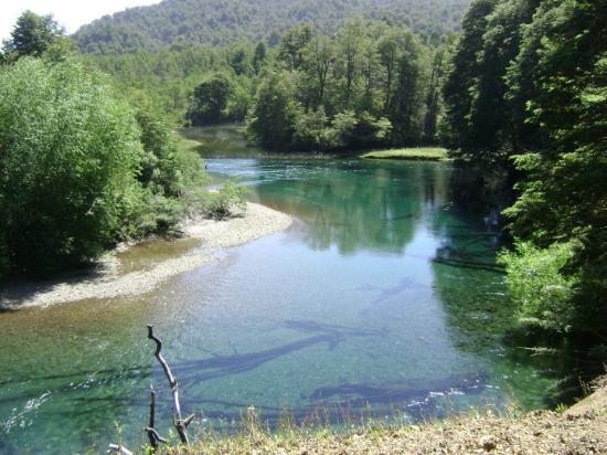 San Carlos de Bariloche, Argentina: gracias por compartir!!