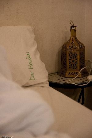 Dar Houdou Guest House: Room in Dar Houdou