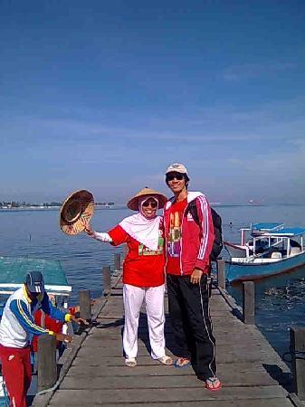 Hotel Citra Wisata: Gate Wisata Makassar