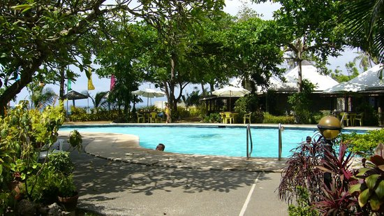 Beach Resort Where Is The Beach Picture Of Chali Beach Resort Cagayan De Oro Tripadvisor
