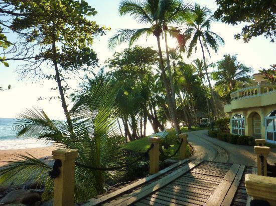 Tango Mar Beachfront Boutique Hotel & Villas: une des villas de l'hotel