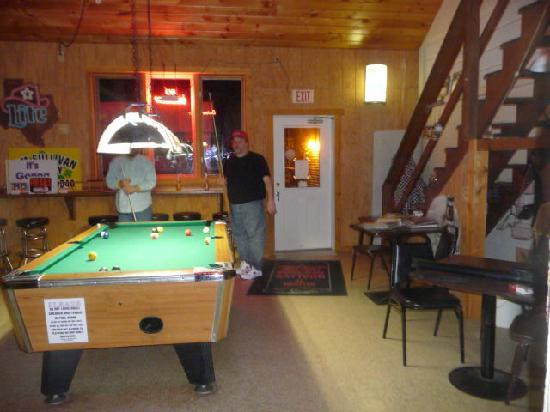 Dually's: Pool, darts, tv's, more