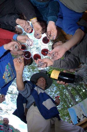 Bio Bio Camp Image