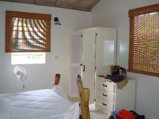 Bay View Lodges: Bedroom