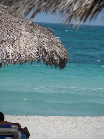 Paradisus Princesa del Mar Resort & Spa: Ah! la mer