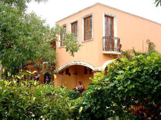 Hacienda San Miguel Hotel & Suites 사진