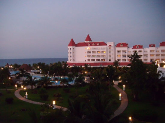 Runaway Bay, Jamaica: Gran Bahia Principe Jamaica - esterno