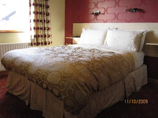 Drogheda, Irlandia: Bedroom