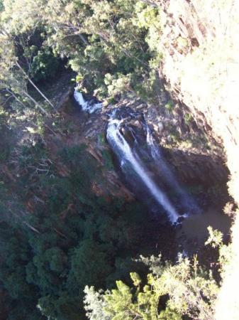 Beaudesert, Australia: Queen Mary Falls