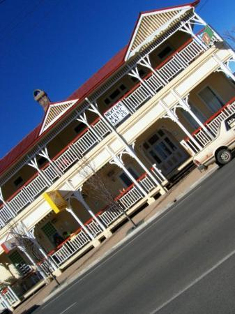 Beaudesert, Australia: Killarney Pub