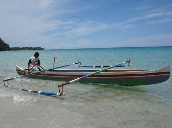Ambon, Indonésia: mariki panggayong