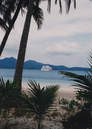 Palai Beach