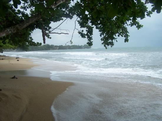 Cahuita, Costa Rica: Playa Blanca