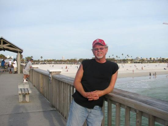 Pier 60 Clearwater Beach, Fl