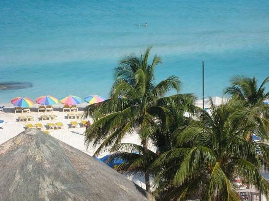 Bilde fra Ixchel Beach Hotel