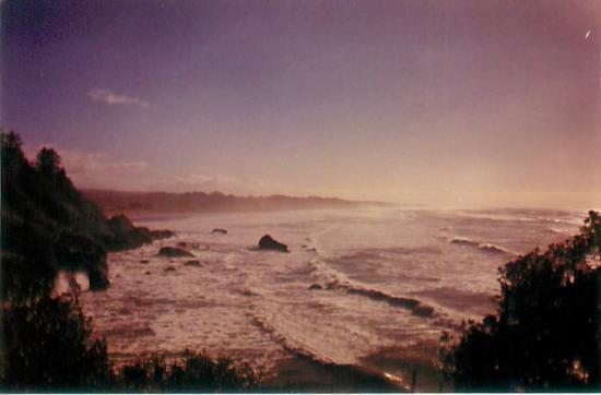 Trinidad CA
